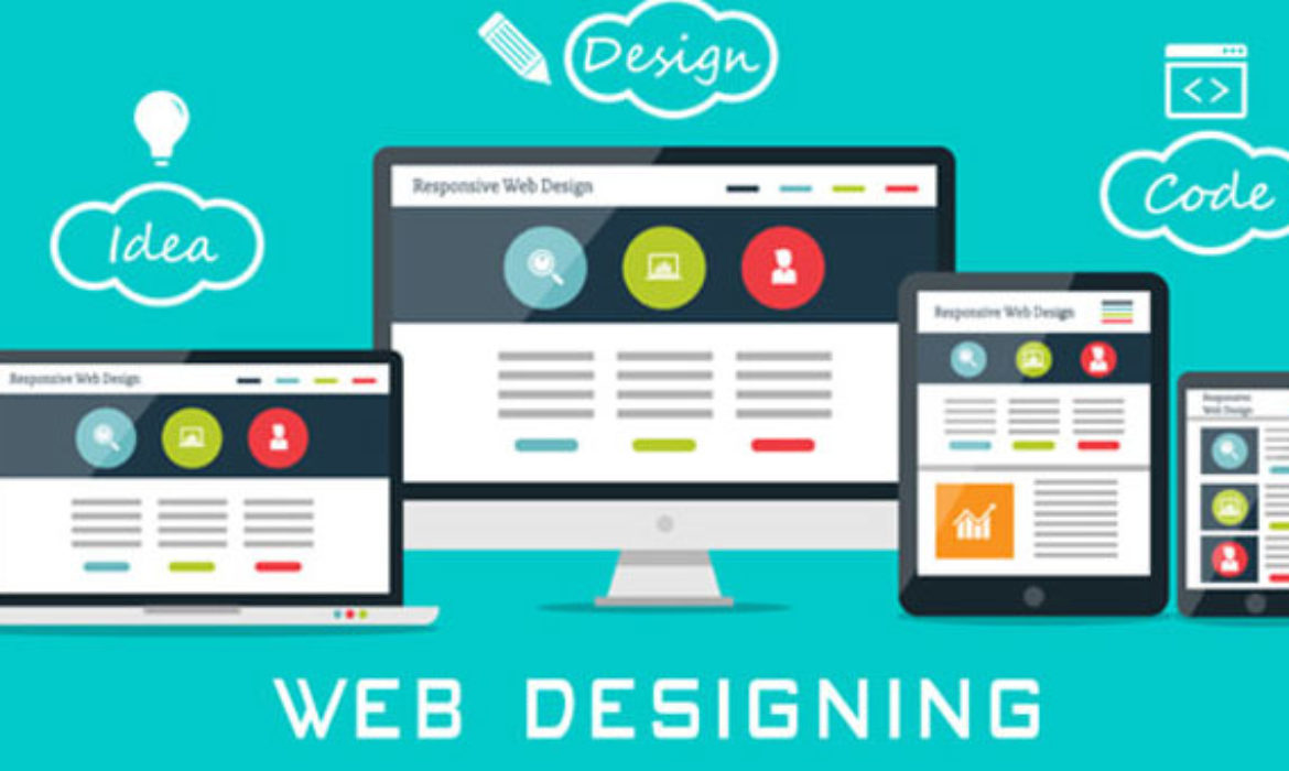 2016's Latest Web Design Trends that Turns Eyes