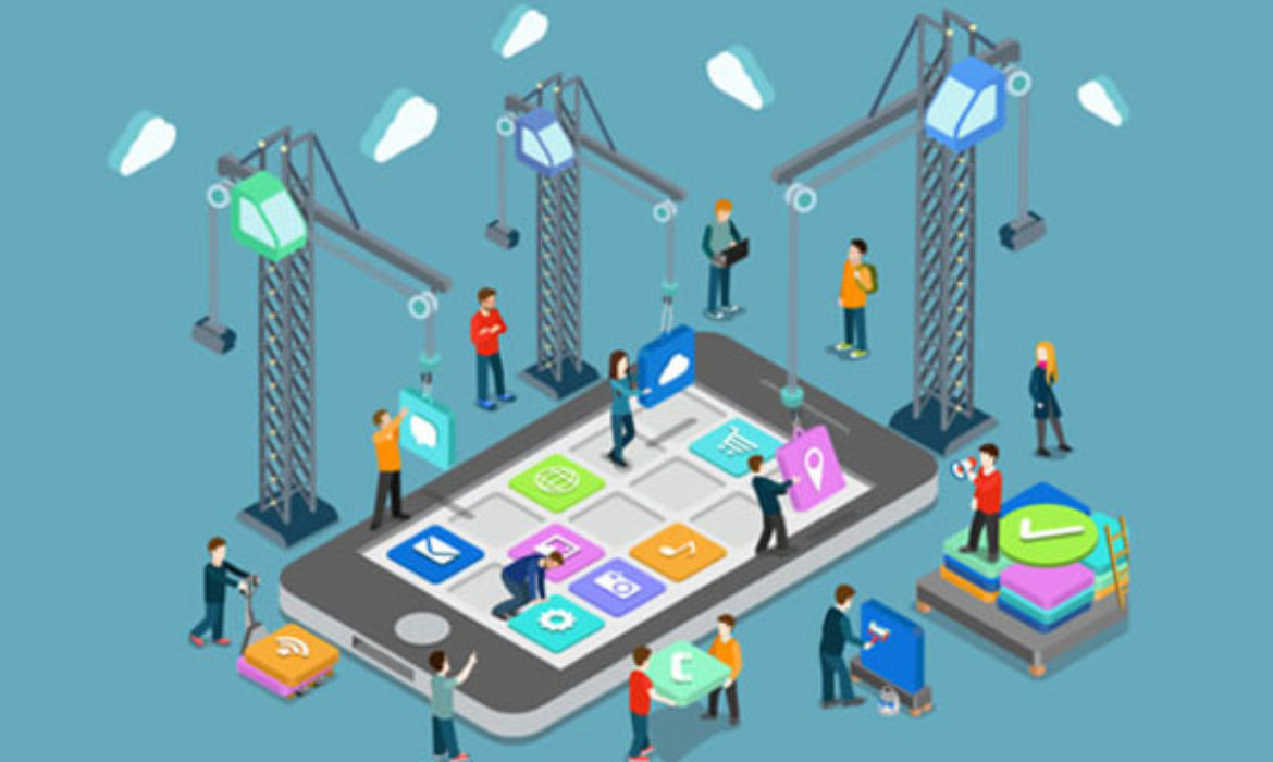 Top 5 Benefits of Having a Mobile App for your Business