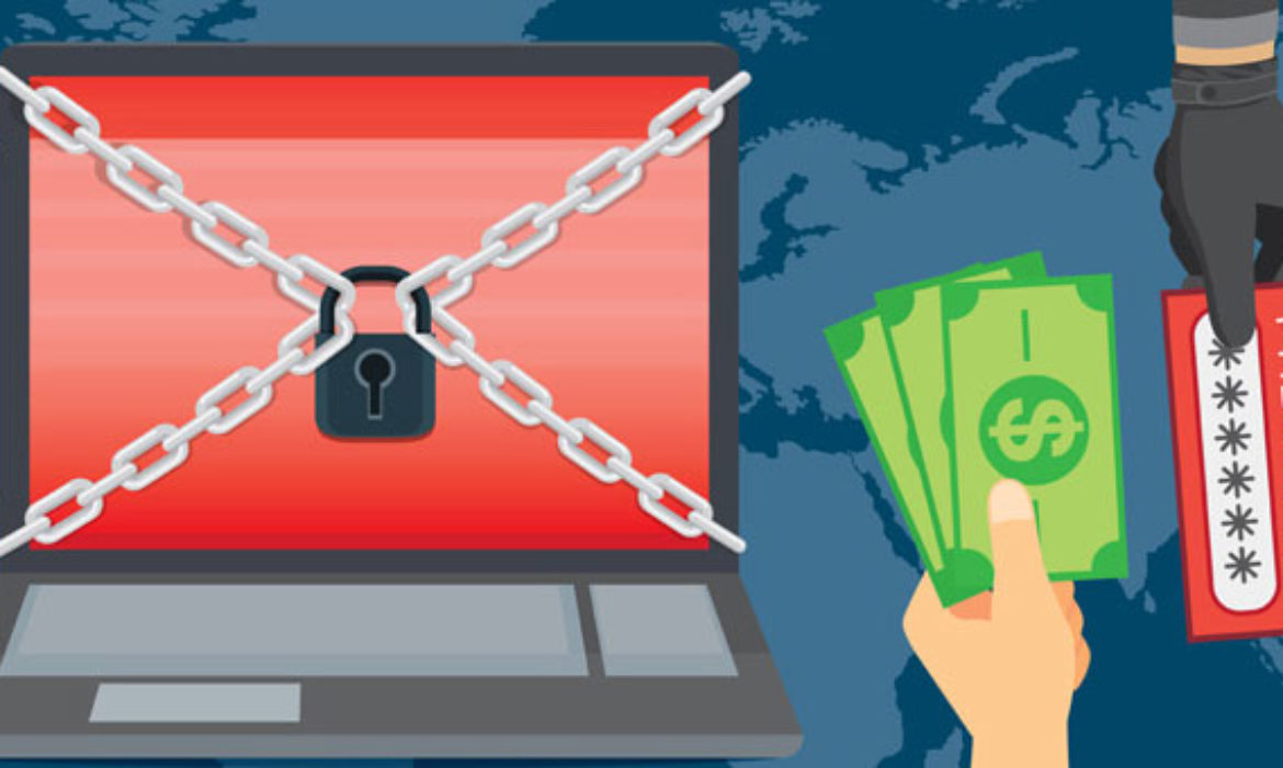 How To Protect Yourself Against WannaCry Ransomware
