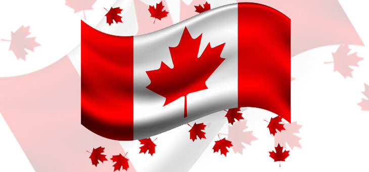 Happy Canada Day - Blessed To Be A Canadian Citizen