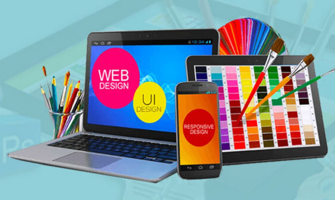 5 Tips To Consider When Hiring A Web Design Company