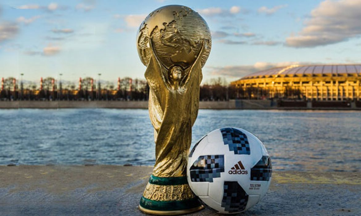 The 2026 FIFA World Cup is Coming to Canada, the USA & Mexico!