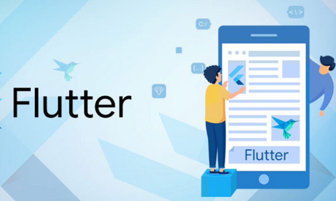 Why We Love Flutter & You Should Too?