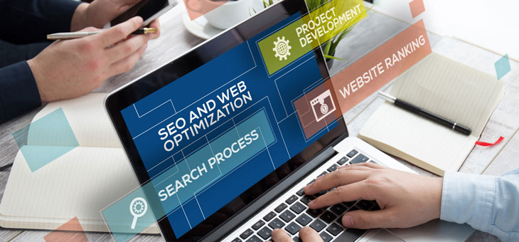 Creative Content Optimization Strategies Help The Business Stand Out